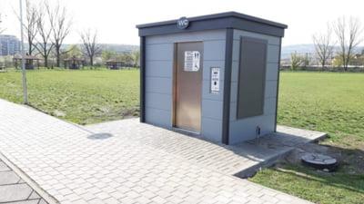 Bârladul va avea toaletă publică de 50.000 de euro. Super dotările plătite din bugetul local