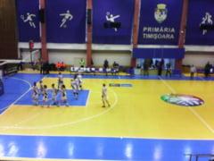 B.C.M. Tymes Politehnica Timisoara are un nou antrenor
