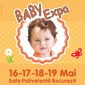BABY EXPO, cel mai cool eveniment dedicat viitoarelor mamici si parintilor cu copii mici