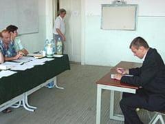 BAC 2010: Prima proba scrisa, la limba si literatura romana (Video)