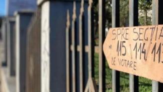 BACAU: Listele pentru alegerile parlamentare au fost validate. 12 partide si un independent s-au inscris in cursa electorala