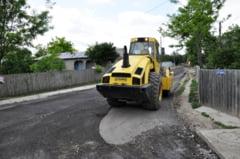 BANII EUROPENI sunt viitorul satului romanesc