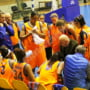 BASCHET: CSM Targoviste incepe batalia pentru bronz in LNBF