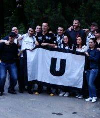 BASCHET: Clujenii, felicitati de fani dupa finala