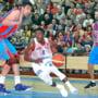 BASCHET/Energia vizeaza locul IV dupa victoria cu Steaua