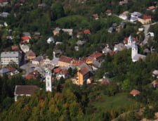 BBC: Proiectul controversat de la Rosia Montana, din nou in carti