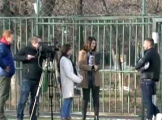 """BBC, reportaj despre """"fotbalistii-sclavi"""" din Romania"""