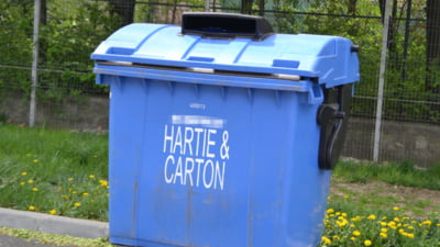 BBC, reportaj despre problema reciclarii in Romania: Jumatate din gunoi provine din strainatate