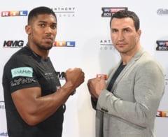 BBC prezinta povestea singurului pugilist care l-a facut KO pe cel mai bun boxer din lume: E roman cu venit modest
