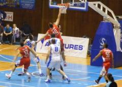 BC Mures-CSM Oradea, un duel pentru podium editiile trecute