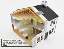 BCA, ideal pentru orice tip de constructie