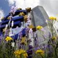 BCE: Economia zonei euro ar trebui sa se redreseze spre sfarsitul anului 2013