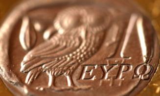 BCE: Iesirea Greciei din zona euro, realizabila, dar scumpa