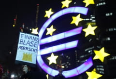BCE: In 2014 toate statele din zona euro vor inregistra o crestere economica