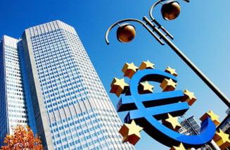 BCE, amenintata de criza datoriilor?