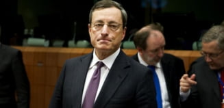 BCE, pregatita pentru masuri neconventionale de revigorare a economiei din zona euro
