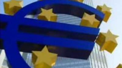 BCE a mentinut dobanda de politica monetara la 1%