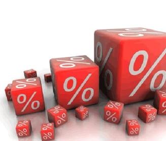 BCE mentine dobanda de referinta la nivelul de 1,25%