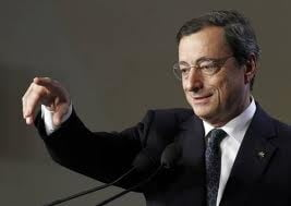 BCE nu va tipari bani pentru a rezolva criza - Draghi