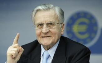 BCE pastreaza rata dobanzii de politica monetara la 1 la suta