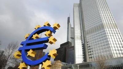 """BCE risca sa se transforme intr-o institutie de tipul """"bad bank""""?"""