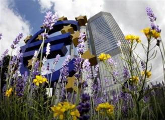 BCE si FMI ar negocia un imprumut de 300 de milioane de euro pentru Spania - surse
