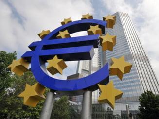 BCE trebuie sa aloce sume uriase pentru cumpararea datoriilor tarilor UE
