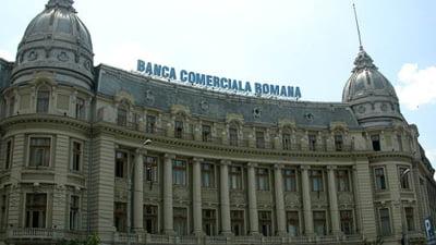 BCR: Economia romaneasca da semne de revenire