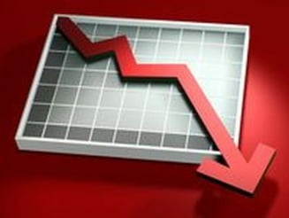 BCR: Economia va frana abrupt in 2009 din cauza normelor BNR