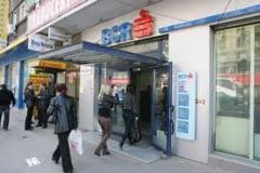 BCR: Greva japoneza a angajatilor nu afecteaza activitatea bancii
