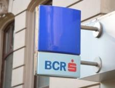 BCR Leasing vinde vagoane, centrale telefonice si laptopuri