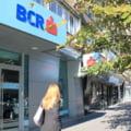 BCR a înregistrat un profit net de 690,8 milioane de lei în primul semestru, în creștere cu 38,5 %