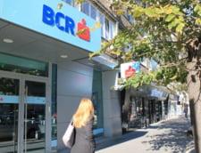 BCR a inregistrat un profit net de 690,8 milioane de lei in primul semestru, in crestere cu 38,5 %