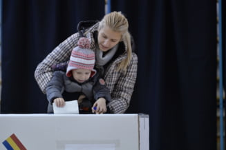BEC - Rezultate partiale: PSD: 29,38%, PNL: 25,16%. PMP si Pro Romania, sub pragul electoral