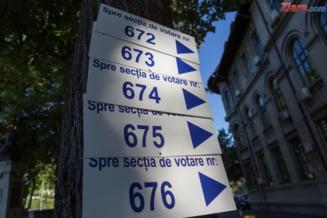 BEC a anuntat noi rezultate oficiale partiale: PNL se apropie de 27%