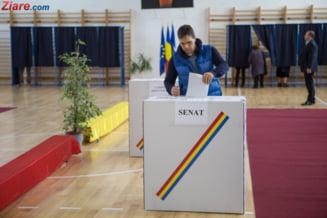 BEC a numarat peste 99,8% din voturi: PSD ramane peste 45%