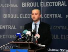 BEC a primit peste 100 de cereri de prelungire a programului de votare