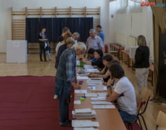 BEC va anunta abia luni rezultatele finale la alegeri. Acum nu poate din cauza vizitei papei