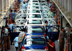 BEI crediteaza industria auto europeana cu 3 miliarde de euro