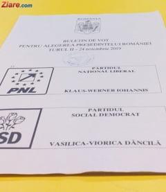 BEJ Cluj le ofera bomboane calmante, antistres si antisomn membrilor sectiilor de votare