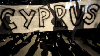 BERD: Riscurile crizei din Cipru in Europa de Est, mai mari decat am crezut