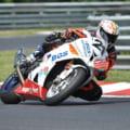 BGS Motorsport spulbera tot: a sasea victorie consecutiva pentru Catalin Cazacu