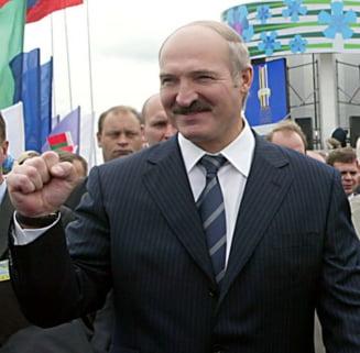 BIOGRAFIE AFP: Aleksandr Lukasenko, ultimul dictator din Europa