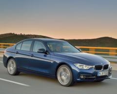 BMW Seria 3, in Romania: Iata preturile