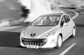 BMW analizeaza o posibila alianta cu Peugeot Citroen