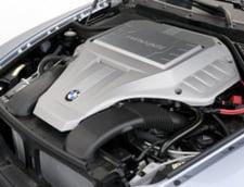 BMW ar putea produce motoare cu trei cilindri