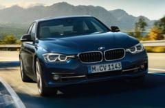 "BMW incepe propriul program ""Rabla"" - ce reducere ofera"