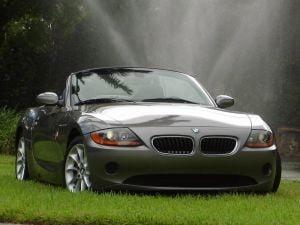 BMW lanseaza noua generatie Z4, in Romania