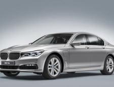 BMW lanseaza un model cu un consum incredibil: 2.1 litri/suta!