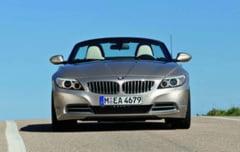BMW renunta la viitorul Z4 M
